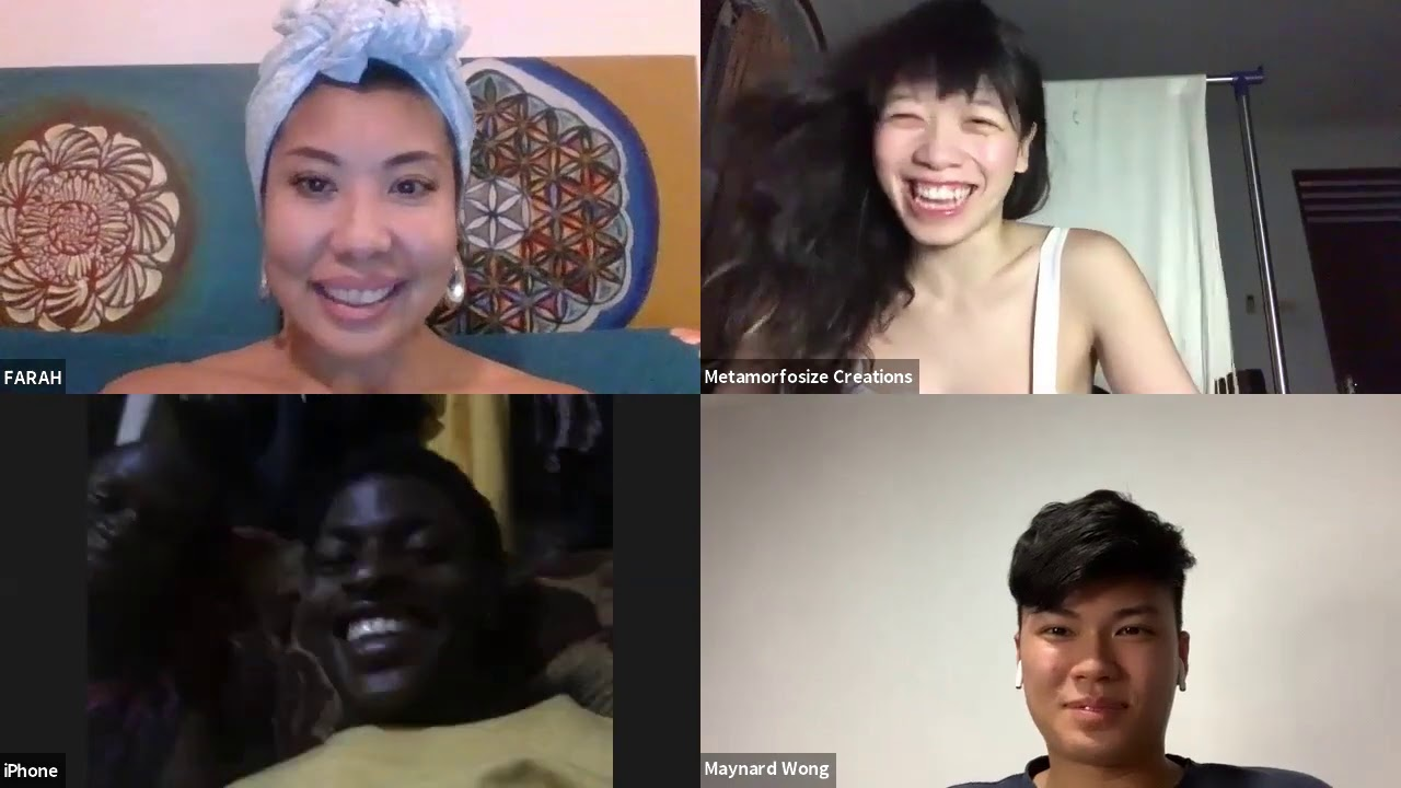 ALR #9b (Australasia): The Shadow as Perceived in Singapore vs Nigeria, Cultural Contrasts