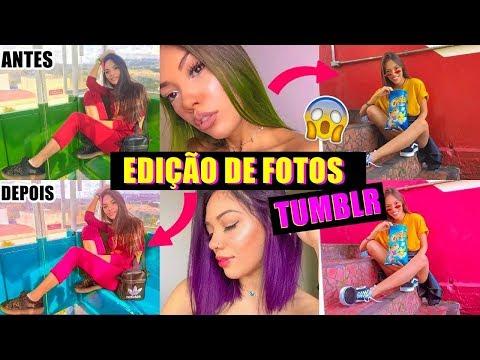 Apps Para Ter Fotos Tumblr No Instagram MELHOR EDIÇÃO 2019