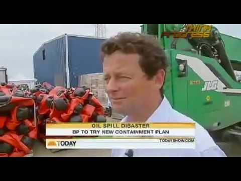 BP CEO Tony Hayward Id Like My Life Back.mp4