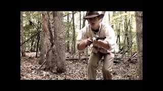 The Last Mountain Man Trailer