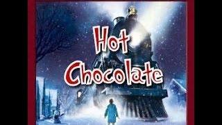 34 Hot Chocolate 34 lyrics