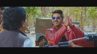 Motta Siva Ketta Siva Trailer #3 | Raghava Lawrence, Nikki Galrani, Sathyaraj