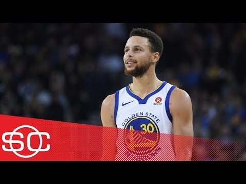 Stephen Curry did some incredible things before the age of 30 | SportsCenter | ESPN