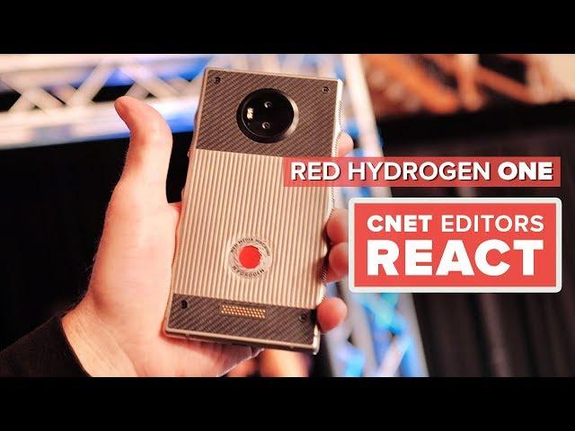 Menilik Dari Fungsi Harga Dan Desain Red Hydrogen One Lebih Pantas Untuk Kamu Kamu Yang Serius Di Bidang Fotografi Perfilman Youtuber Atau Vlogger