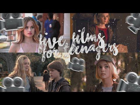 ???? Советую очень классные фильмы/сериалы для подростков, которые не все смотрели.