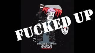 XXXTENTACION  - FUCKED UP (Loop)