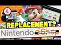 The Nintendo eShop REPLACED by a NEW Switch Online Shop?