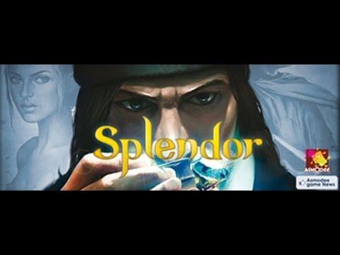 Splendor  Video Review
