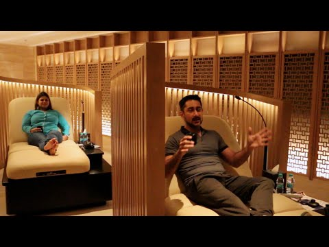 SPA By JW At JW Marriott Sahar Mumbai