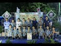 Pertuyem acara tongkek Bapangan jepara#musik tradisional