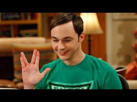 sheldon cooper bloopers the big bang theory youtube