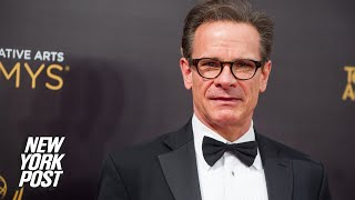 Peter Scolari, Tom Hanks' pal and 'Bosom Buddies' co-star, dead at 66 | New York Post
