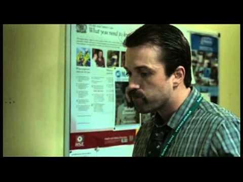 The Fall  Emmett Scanlan   Episode 1