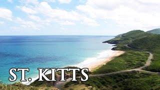 St. Kitts: Karibik - Reisebericht
