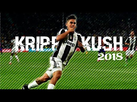 Paulo Dybala - Krippy Kush - Bad Bunny Ft...