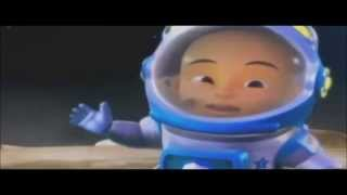 HD Upin Ipin Angkasa   Upin Dan Ipin FULL EPISODE Terbaru Musim 8 Full Movie 2014   2015