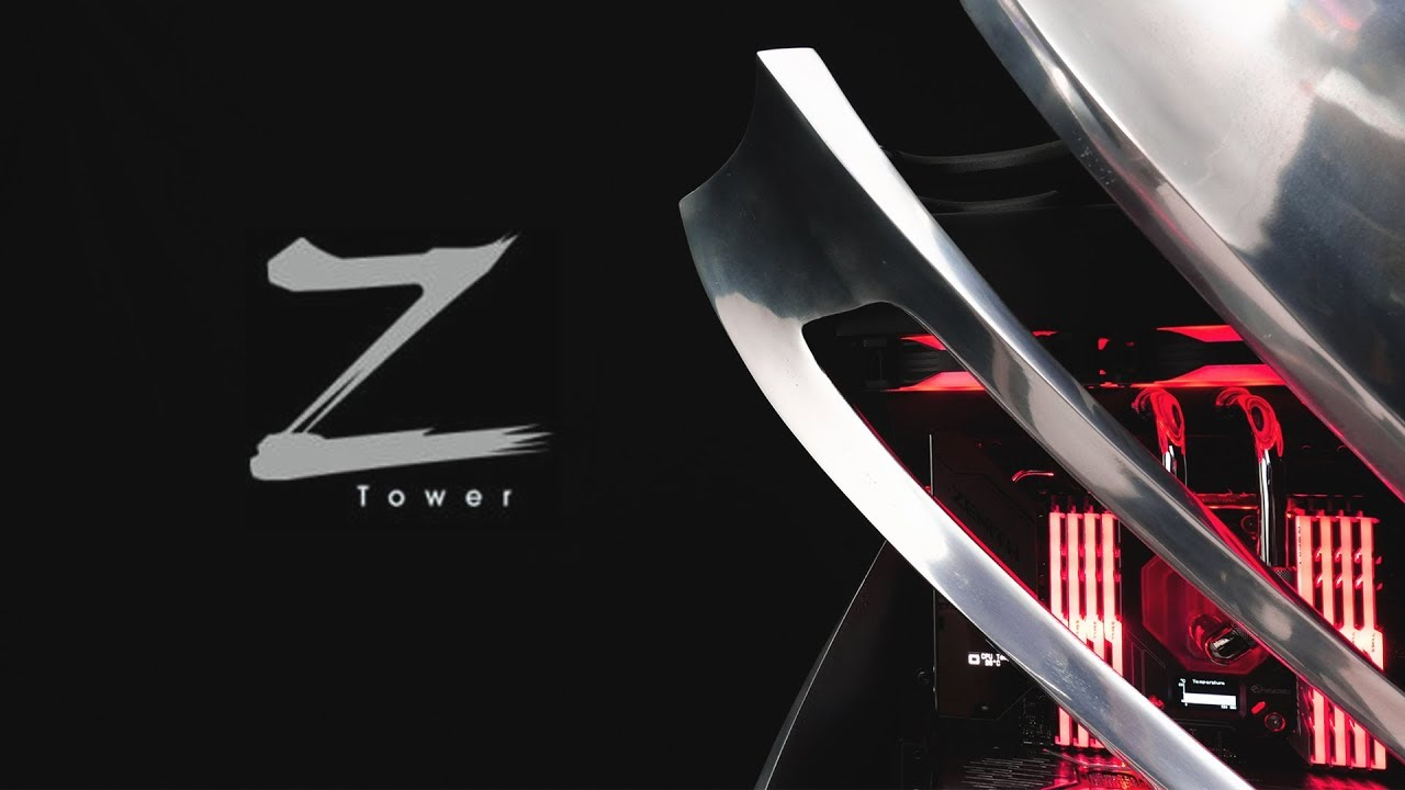 Building In The 6000usd Win Z Tower
