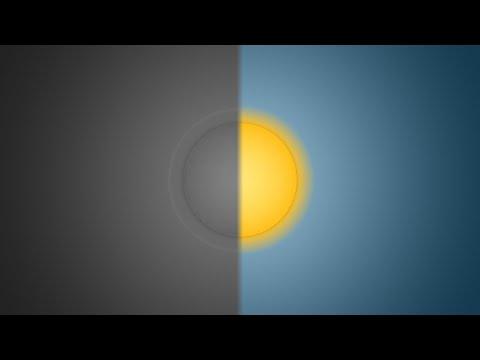 Pourquoi le ciel est bleu et le Soleil jaune - Ep.05 - e-penser
