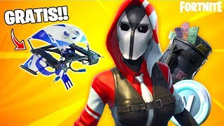 *NEW SKIN* Start Pack and PS4 *FREE* in Fortnite: Battle Royale (Final Season 5)