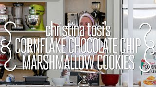 Festival 101: Christina Tosi's Cornflake Chocolate Chip Marshmallow Cookies