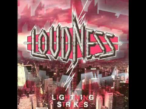 Loudness - Who Knows