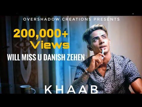 Mujhe Kaise Pata Na Chala || Danish Zehen  Video  Song