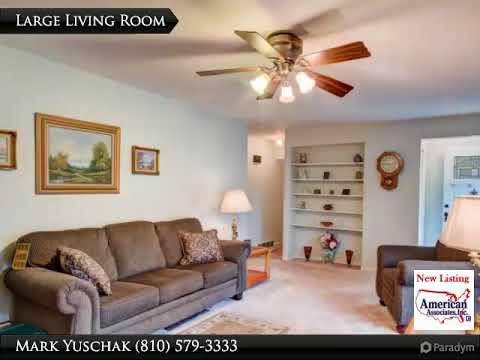 Homes for Sale - 3241 Ridgecliffe Drive, Flint, MI