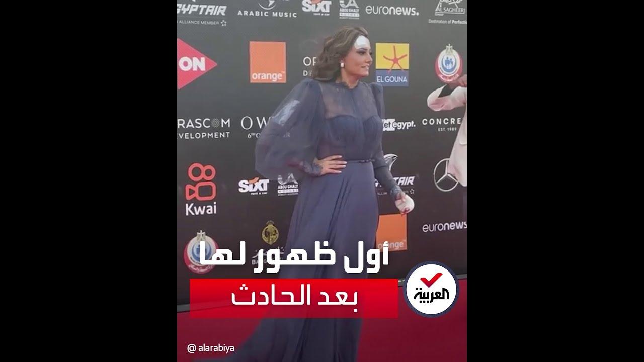 مصر.. أول ظهور للفنانة بشرى بعد تعرضها لحادث سير  - نشر قبل 5 ساعة