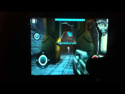 N.O.V.A. 1 HD galaxy y - gameplay