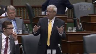Fedeli addresses new Northern ridings bill Sept. 21, 2017