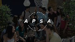 SDSU APSA Eboard 2017-2018 Intro Video