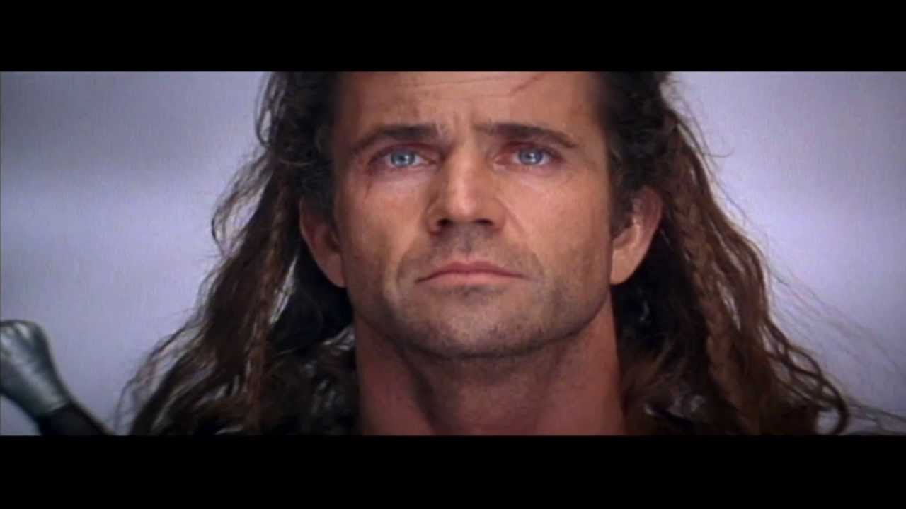 Braveheart - Official® Trailer 2 [HD]