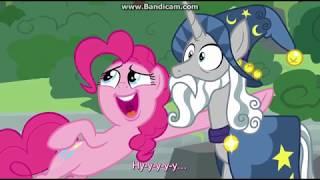 My Little Pony Сезон 7 серия 26,2 часть отрывок (с озвучкой и субтитрами)