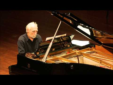 Frederic Rzewski - Piece n°3 (Four pieces - balade nr. 3)