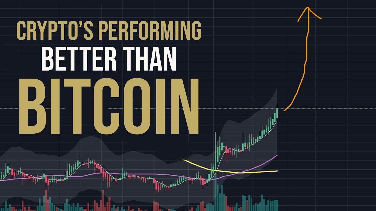 Cryptocurrency better than bitcoin porque mauro betting saiu da radio bandeirantes memoria