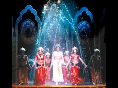 Lata Mangeshkar- Wada Na Tod (with lyrics)