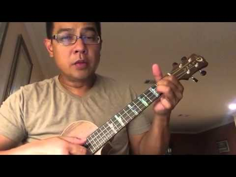 When We Eat This Bread Ukulele Chords By Catholic Mass Songs