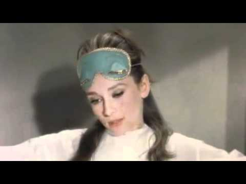 I Love You So - Breakfast at Tiffany's Music Montage
