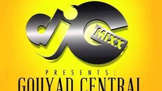 Dj G-Mixx - Gouyad Central Vol 1 (Kompa Mix Summer 2016)