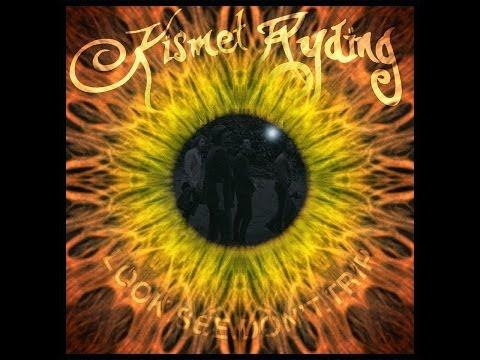 Kismet Ryding - Look.See.Don't.Trip EP (Full Album)