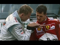 Top 10 Battle Formula 1 Of The Last 40 Years
