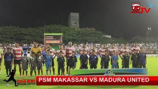 Cuplikan Gol Psm Makassar VS Madura United