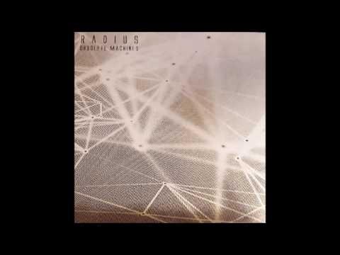 "Radius - The Advent Of Babylon [ 1996 Original 12"" Mix ]"