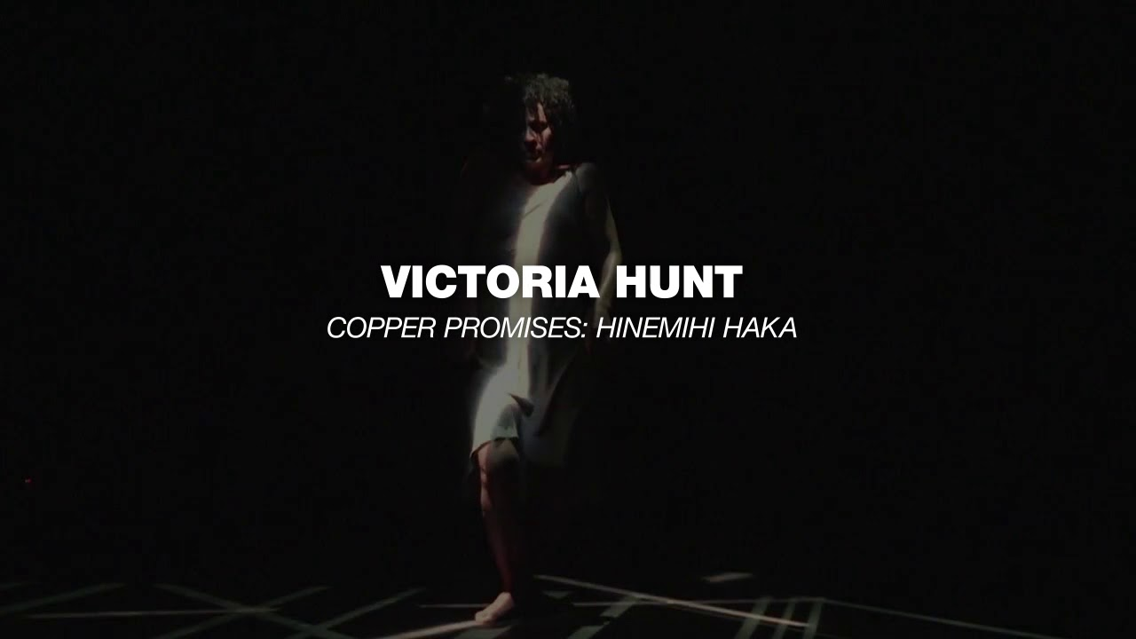 video: Victoria Hunt