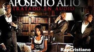 04. Aposento Alto - Amor real (2012 Album tratado en Audio RapCristiano)