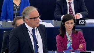 Esteban González Pons - Posición del Parlamento Europeo sobre el Brexit