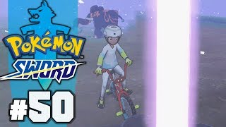 MYSTERY GIFT HUNTING!! | Pokémon Sword and Shield - Part 50