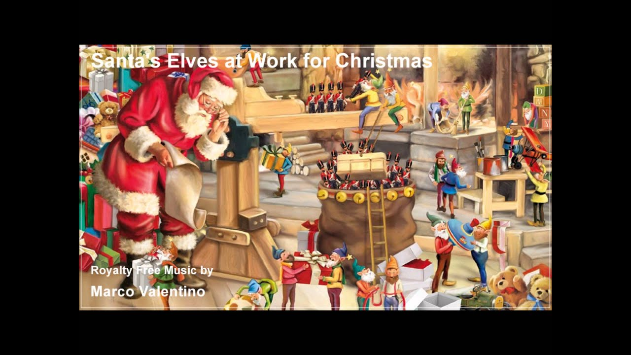 how to build the 2015 elves arias workshop