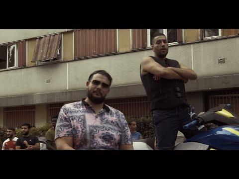 Youtube: Brulux ft. Sadek – Ça recommence (Clip Officiel)