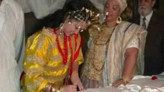 casamento   no candomblé